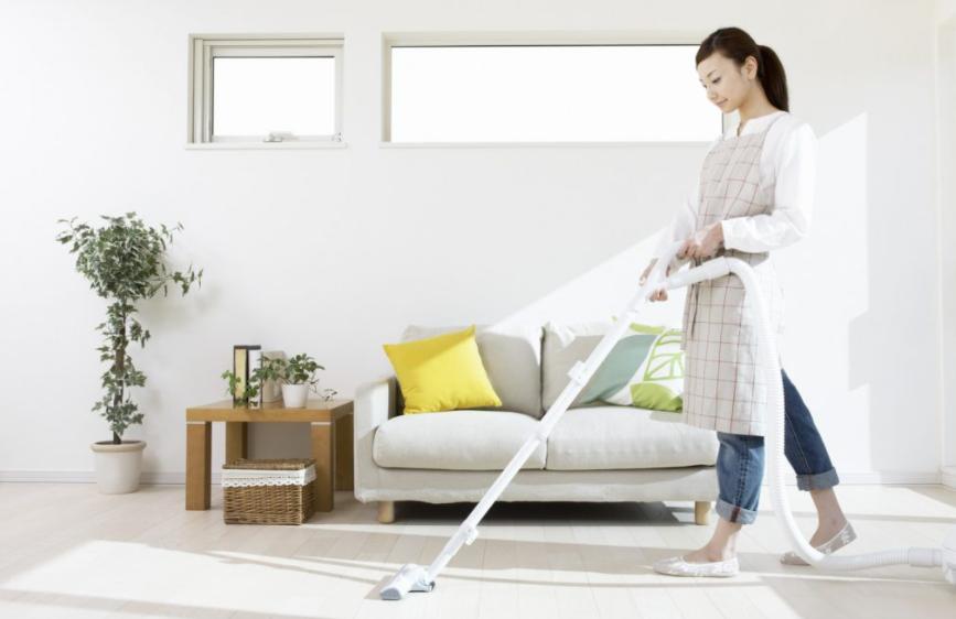 Nằm mơ thấy dọn dẹp nhà cửa dự báo cho bạn điều gì?