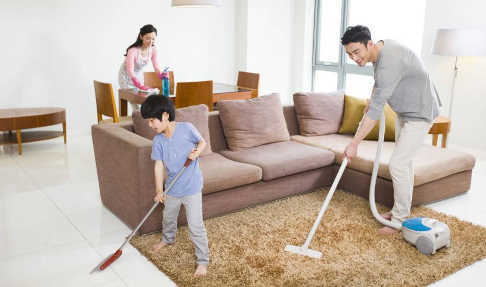 Nằm mơ thấy dọn dẹp nhà cửa dự báo cho game thủ điều gì?